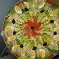 Salade composée 2