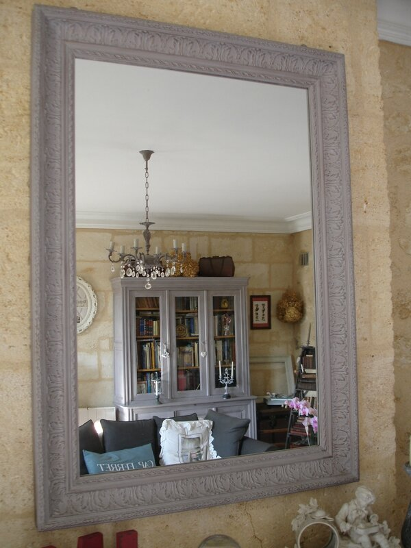 Charme des Miroirs Anciens (2)