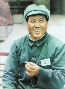 Mao_Zedong_with_cap