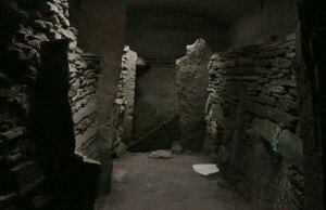 Cairns__Orcades__maeshowe__Tomb_of_Eagles__Unstan__Cuween__080