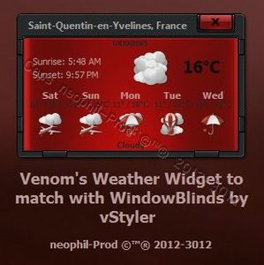 Venom-Weather-Widget_preview