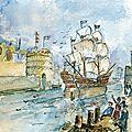 Page 24 Le Havre, port de commerce et port de guerre0001