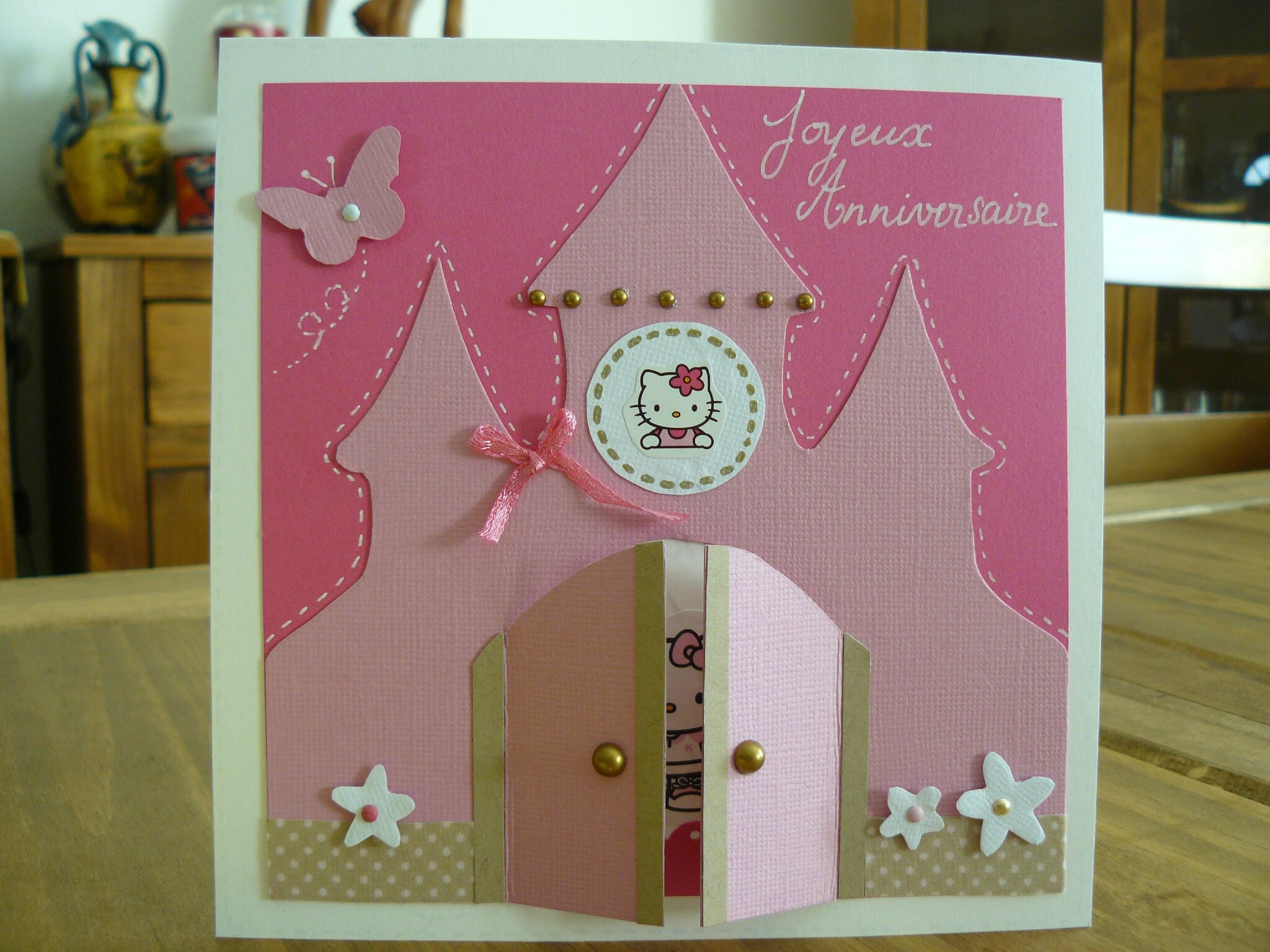 Le blog de Takatou  scrapbooking et carterie