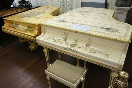 PianoPleyel Lutetia Blog