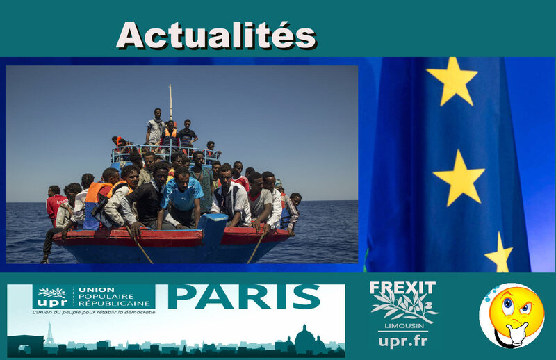 ACT MIGRANTS UPR PARIS