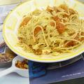 Spaghetti margharita