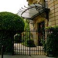 Paris des beaux quartiers.