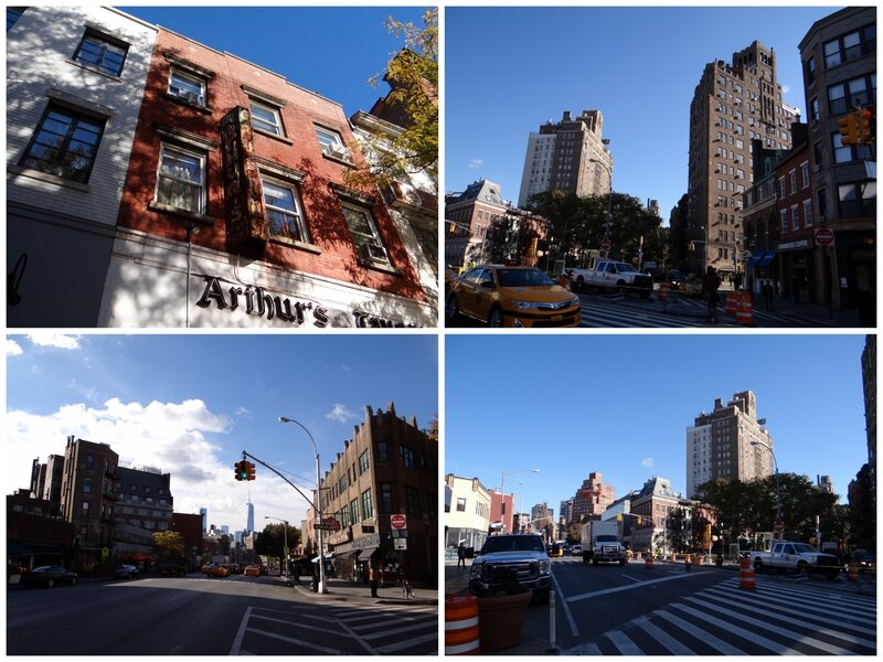 4EME JOUR CHELSEA GREENWICH VILLAGE SOHO LITTLE ITALY8