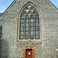 église d' Heudicourt 8