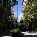 Grèce, Athènes