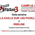 Campus live 6 & 10/01/16