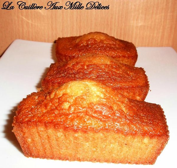 madeleines de rve