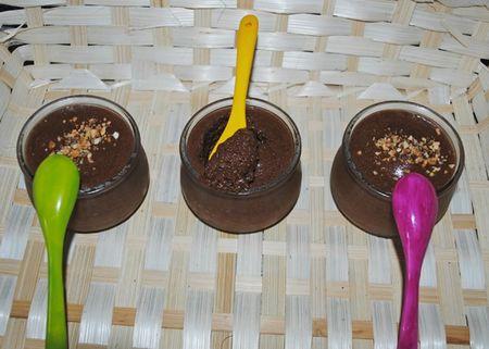 mousse au chocolat_au kfée des délices