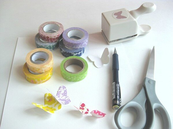 spring_crafts_washi_tape_butterflies_step2