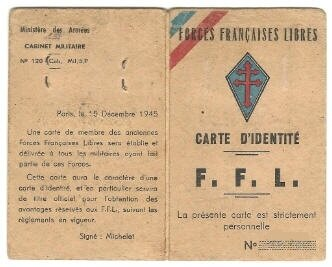 LIBERATION FRANCE 1945 99