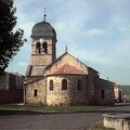 église de Villeneuve