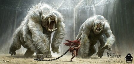john_carter___white_apes_key_frame_by_michaelkutsche-d4s77qx