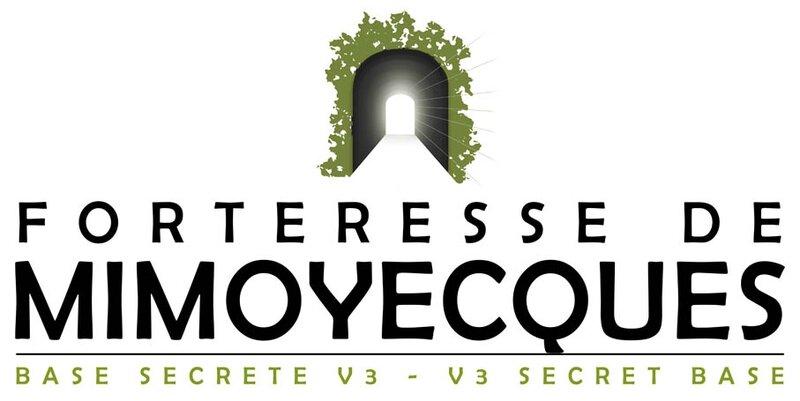 logo forteresse mimoyecques web