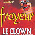 Le clown de minuit - alain venisse