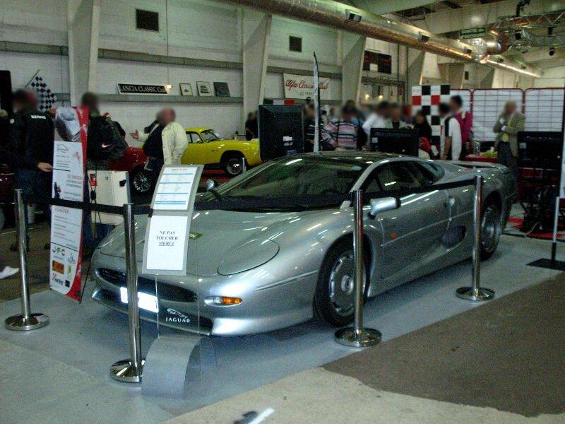 JaguarXJ220av1