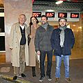 289-13 cinéma du Québec 2013