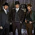 [review] (pilot) ripper street : le fantôme de jack the ripper