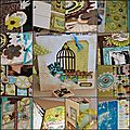mosaique kit album avril natpyllou