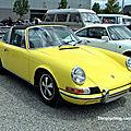 Porsche 911 T targa (regioMotoClassica 2010) 01