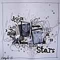 Mes stars @