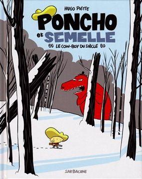 Poncho et Semelle