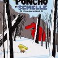 Poncho et semelle - le cow-boy du siècle.