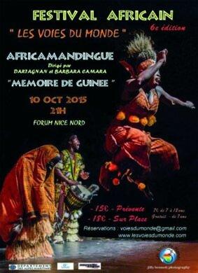 Festival Africain