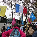 5 octobre 2014 - Manif LMPT - Paris