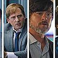 The big short, thriller financier d'adam mckay