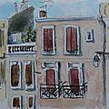 13-Arles montée Vauban