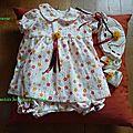 AC- Petits vêtements pour bébés reborn