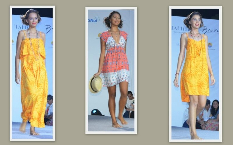 Tahiti Fashion Week 210