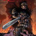 Kurgan le comic-book