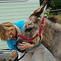 0426 - 1 Août 2012 - Sortie nature ces ânes
