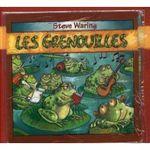 les_grenouilles