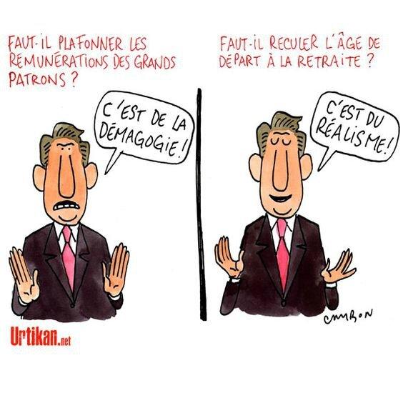  Emmanuel Macron les courbes qu'il scrutait, ce n'était pas celles de la dette, des déficits, c'était celles de sa popularité.