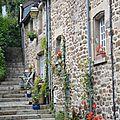 Mon périple breton - etape 3 : dinan