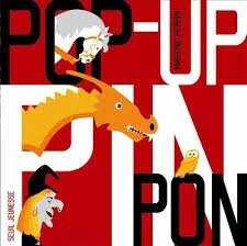 pop up pin pon