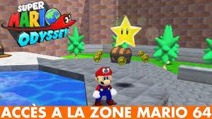 Super Mario Odyssey : astuces pour débuter le jeu (3/3)