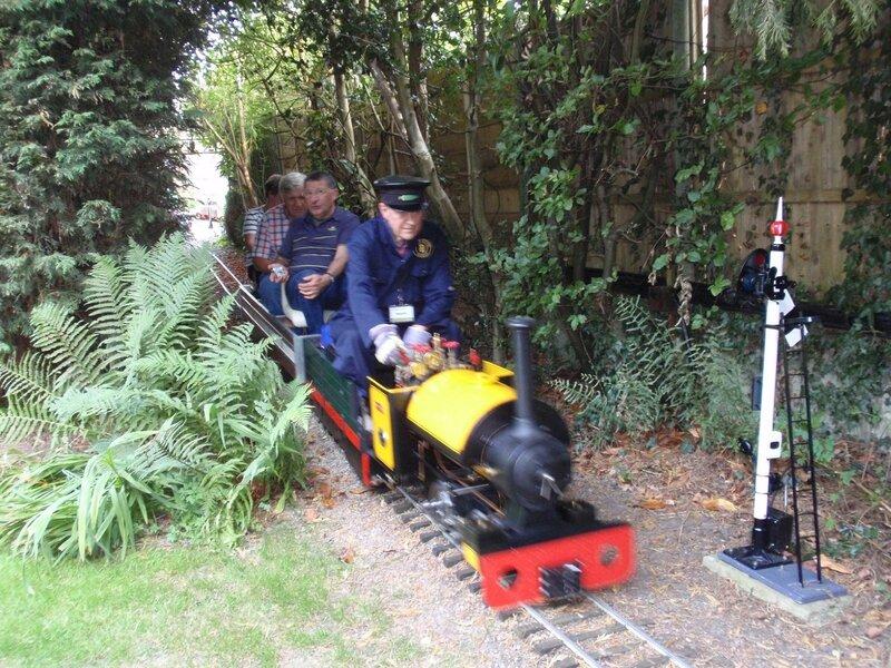 0548 Chaldon Light Railway 18 septembre 2014 MC-M