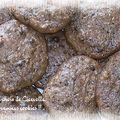 Premiers cookies !!!