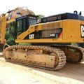 Caterpillar 345 c esme.