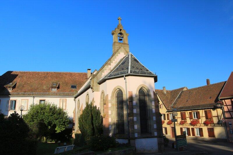 Saint-Hippolyte (2)