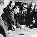 1960 - l'homme de confiance de hitler devient chef-suprême de l'otan