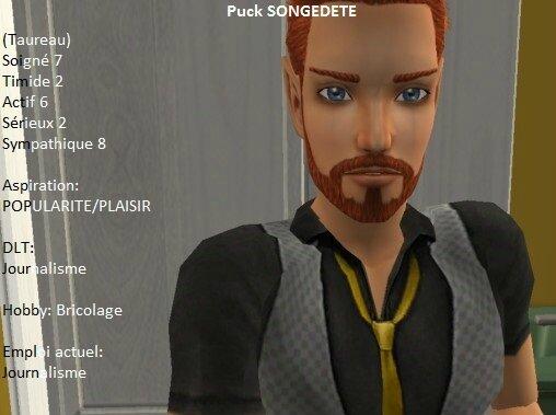 Puck Songedété